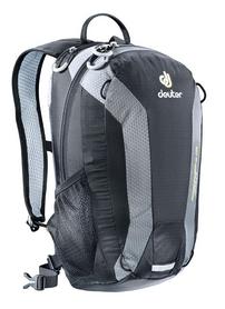 Рюкзак туристический Deuter Speed Lite 15 л black-titan