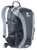 Рюкзак туристический Deuter Speed Lite 20 л black-titan - фото 1