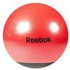 Мяч для фитнеса (фитбол) 65 см Reebok красный с черным - фото 1