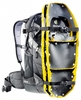 Рюкзак спортивный Deuter Freerider 24 л SL anthracite-black - фото 2