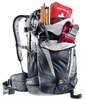 Рюкзак спортивный Deuter Freerider 24 л SL anthracite-black - фото 3