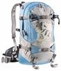 Рюкзак спортивный Deuter Freerider 24 л SL cream-baby blue - фото 1