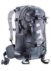 Рюкзак спортивный Deuter Freerider 24 л SL black