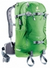 Рюкзак спортивный Deuter Freerider 26 л emerald - фото 1