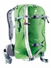 Рюкзак спортивный Deuter Freerider 26 л emerald - фото 3