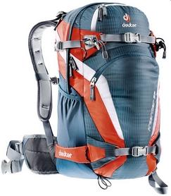 Рюкзак спортивный Deuter Freerider 26 л arctic-papaya
