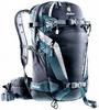 Рюкзак спортивный Deuter Freerider 26 л black-arctic - фото 1