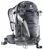 Рюкзак спортивный Deuter Freerider 26 л black-anthracite - фото 1