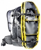 Рюкзак спортивный Deuter Freerider 26 л black-anthracite - фото 4