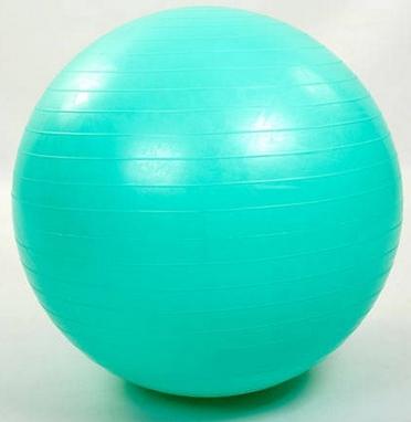 Мяч для фитнеса (фитбол) 65 см HMS