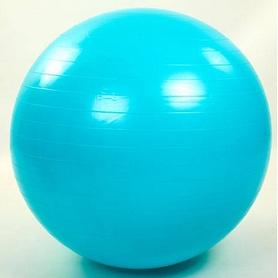 Мяч для фитнеса (фитбол) 75 см HMS