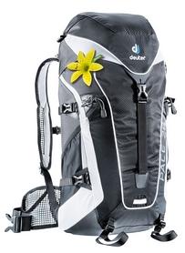 Рюкзак туристический Deuter Pace 28 л SL black-white