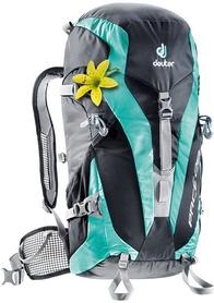 Рюкзак туристический Deuter Pace 28 л SL black-mint