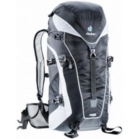 Рюкзак туристический Deuter Pace 30 л black-white