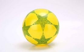 Фото 2 к товару Мяч резиновый Star BA-3931