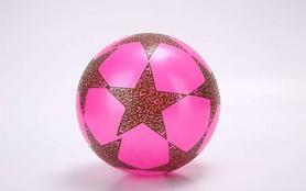 Фото 4 к товару Мяч резиновый Star BA-3931