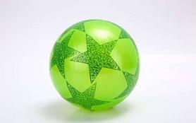 Фото 5 к товару Мяч резиновый Star BA-3931