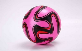 Фото 2 к товару Мяч резиновый ZLT EURO-2016