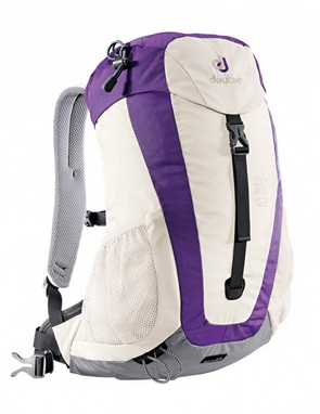 Рюкзак Deuter Ac Lite 12 л canvas-purple