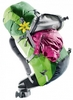 Рюкзак туристический Deuter Ac Aera 28 л emerald-kiwi - фото 2