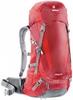 Рюкзак туристический Deuter Ac Aera 30 л cranberry-fire - фото 1