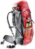 Рюкзак туристический Deuter Ac Aera 30 л cranberry-fire - фото 2