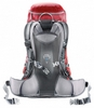 Рюкзак туристический Deuter Ac Aera 30 л cranberry-fire - фото 3