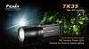 Фонарь тактический Fenix TK35 Cree XM-L2 U2 LED - фото 2