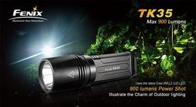 Фото 2 к товару Фонарь тактический Fenix TK35 Cree XM-L2 U2 LED