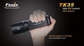 Фото 5 к товару Фонарь тактический Fenix TK35 Cree XM-L2 U2 LED