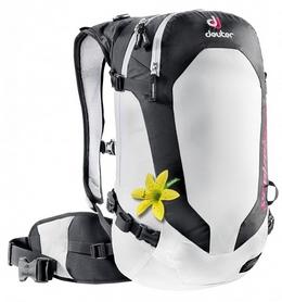 Рюкзак туристический Deuter Provoke 14 л SL white-black