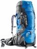 Рюкзак туристический Deuter Aircontact Pro 60+15 л ocean-anthracite - фото 1