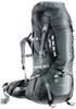 Рюкзак туристический Deuter Aircontact Pro 60+15 л granite-black - фото 1