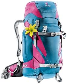Рюкзак туристический Deuter Rise 26 л SL arctic-magenta