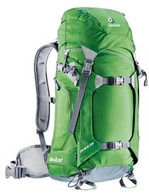 Рюкзак туристический Deuter Rise 26 л emerald
