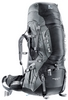 Рюкзак туристический Deuter Aircontact Pro 70+15 black-titan - фото 1