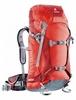 Рюкзак туристический Deuter Rise 32 л fire-cranberry - фото 1