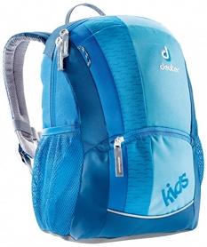 Рюкзак детский Deuter Kids 12 л turquoise