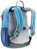 Рюкзак детский Deuter Kids 12 л turquoise - фото 2