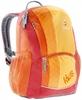 Рюкзак детский Deuter Kids 12 л orange - фото 1