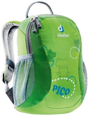 Рюкзак детский Deuter Pico 5 л kiwi