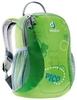 Рюкзак детский Deuter Pico 5 л kiwi - фото 1