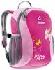 Рюкзак детский Deuter Pico 5 л pink - фото 1