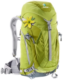 Рюкзак туристический Deuter Act Trail 20 л SL apple-moss