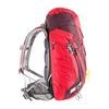 Рюкзак туристический Deuter Act Trail 28 л SL fire-aubergine - фото 2
