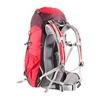 Рюкзак туристический Deuter Act Trail 28 л SL fire-aubergine - фото 4