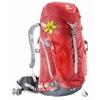 Рюкзак туристический Deuter Act Trail 28 л SL cranberry-fire - фото 1
