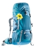 Рюкзак Deuter Act Lite 60 + 10 л SL arctic-denim - фото 1