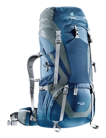 Фото 1 к товару Рюкзак Deuter Act Lite 75 + 10 л midnight-granite
