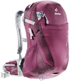 Рюкзак Deuter AirLite 26 л SL blackberry-aubergine